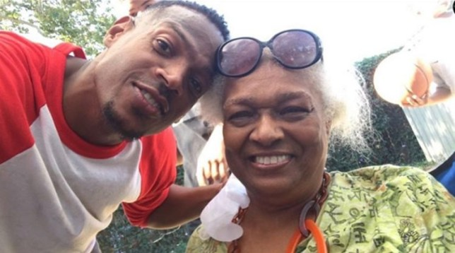 Marlon Wayans confirms death of mother Elvira as he shares touching tribute on her birthday