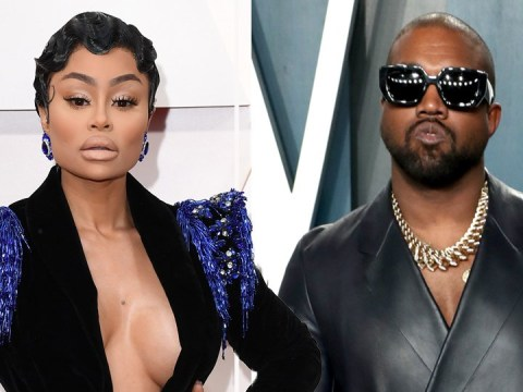 Blac Chyna shows support for 'Dream's Uncle Kanye West' as she says his tweets shouldn't be dismissed as 'crazy'