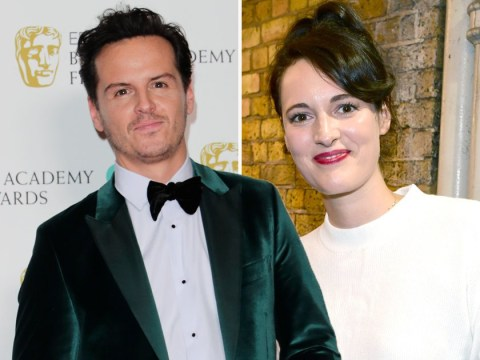 His Dark Materials: Phoebe Waller-Bridge to reunite with Andrew Scott in season 2 as brand new trailer drops