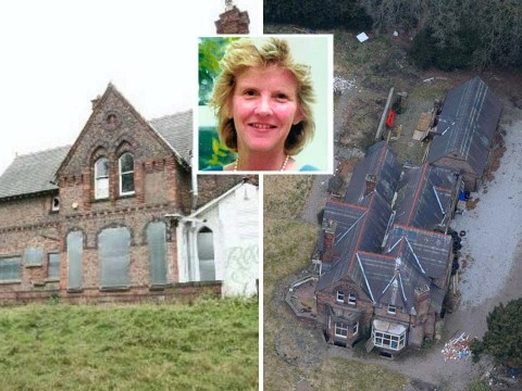 'Horror house' where husband stabbed wife 30 times back on market for £3,250,000