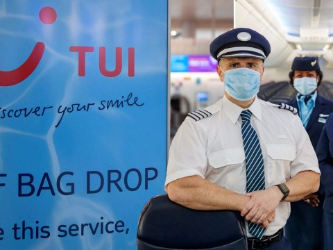 Tui cancels holidays to mainland Spain until August 9