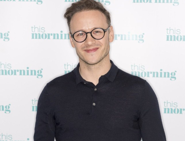 Editorial use only Mandatory Credit: Photo by Ken McKay/ITV/REX (10581951es) Kevin Clifton 'This Morning' TV show, London, UK - 13 Mar 2020 EXCLUSIVE: KEVIN CLIFTON - ?WHY I?VE QUIT STRICTLY COME DANCING? He?s the king of the Strictly dance floor, appearing in an impressive 5 finals, and taking home the glitterball trophy with his now real-life girlfriend Stacey Dooley. But last week Kevin Clifton shocked the showbiz world by announcing that he was quitting the popular series. He joins us live for his first television interview since revealing the news, to explain why he?s decided to waltz his way out of the show.