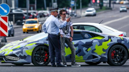 Regarding Maksim Yakubets: Yakubets drives a customised Lamborghini supercar with a personalised number plate that translates to ?Thief? & spent over a quarter of a million pounds on his wedding. He is now subject to a $5 million US State Department reward ? the largest ever reward for a cyber criminal.