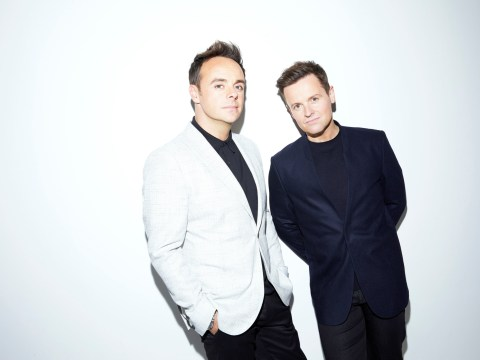 Ant and Dec launch first project with BBC after more than 20 years exclusively with ITV