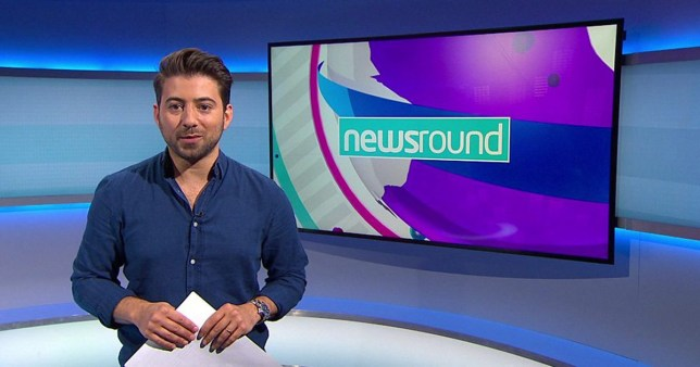 BBC plan to axe Newsround afternoon TV slot approved BBC