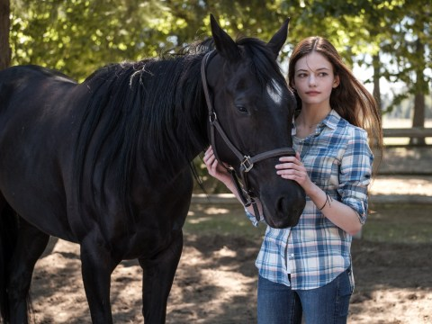 Disney Plus announces brand new film adaptation of Black Beauty and we're very here for it