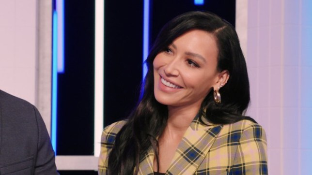 Naya Rivera To Appear On ?Sugar Rush?; Netflix Dedicates Episode To Late Actress Following Her Tragic Death