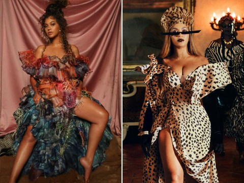 Black Is King: Beyonce's best looks from Already to Brown Skin Girl