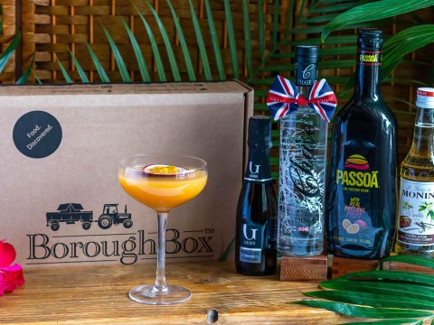 Cocktail kits, kegs and alcoholic sorbets delivered to your door for Zoom parties and picnics