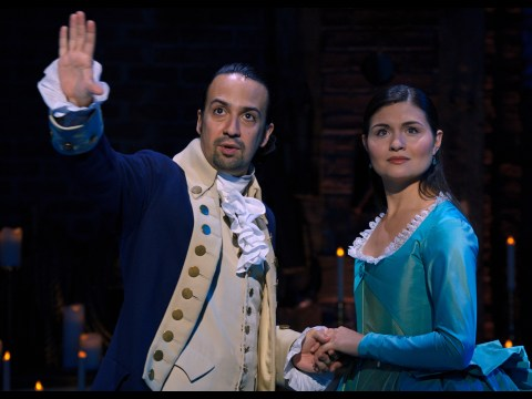 What does the end of Hamilton mean? Fan theories heat up as Broadway musical lands on Disney Plus