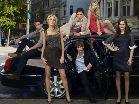 The Gossip Girl reboot will start filming 'soon' and XOXO, we can't wait