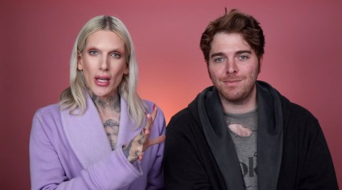 6 41 pm jettelag ig idfcemely jeffree star cosmetics jeffree star cosmetics Jeffree Star Tells Fans It S Okay To F K Up After Apologizing To James Charles Amid Tati Westbrook S Allegations Metro News