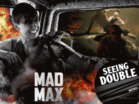 Charlize Theron's stunt double reveals Mad Max cast stayed in character 24/7 and sheds light on feud with Tom Hardy