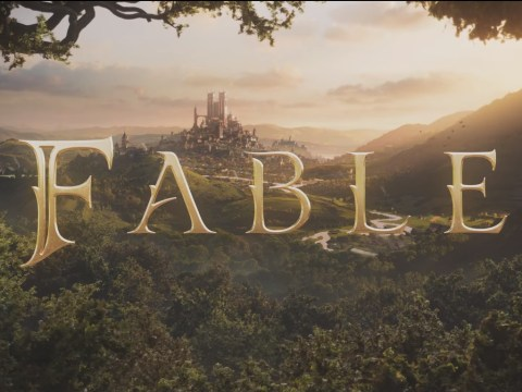 Fable reboot coming to Xbox Series X from creators of Forza Horizon