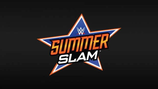 WWE SummerSlam 2020 logo