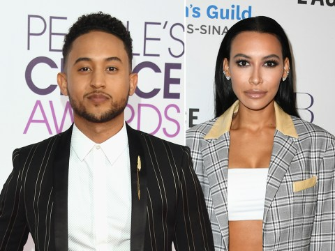 Tahj Mowry 'never stopped loving' Naya Rivera as he issues emotional tribute