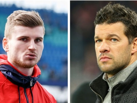 Michael Ballack praises Timo Werner's decision to join Chelsea instead of Liverpool