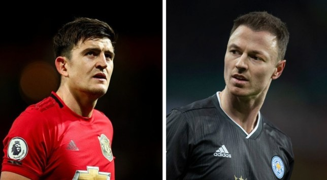 Jonny Evans has revealed he urged Harry Maguire to join Manchester United