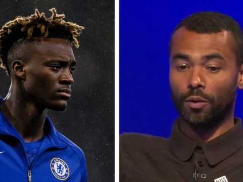 Tammy Abraham will improve because of new Chelsea signing Timo Werner, says Ashley Cole