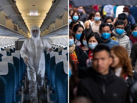 Vietnam evacuates 80,000 people after three test positive for coronavirus