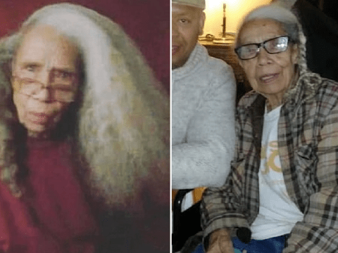 Woman, 96, stabbed to death with pitchfork by 'mentally-ill man'