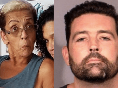 Great-grandma, 71, 'murdered by neighbor' after she refused to stop sunbathing naked