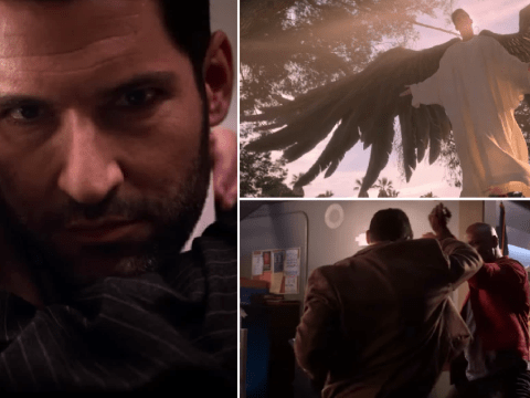 Lucifer season 5a trailer breakdown: 6 essential things we discovered as we prepare for the Battle of the Brothers