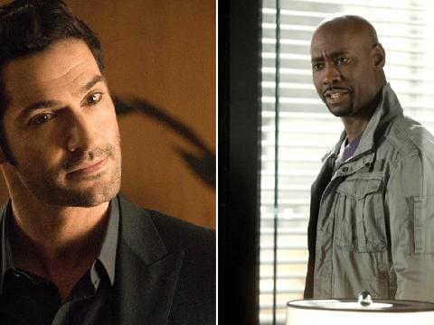 Lucifer's DB Woodside warns of Michael's 'extremely dangerous agenda' ahead of season 5