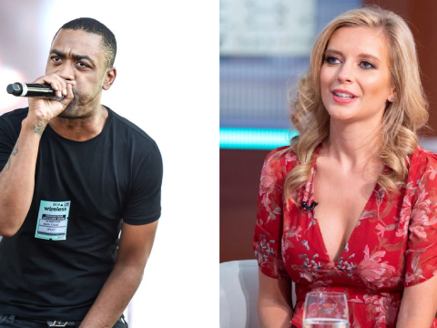 Rachel Riley hits out at Wiley for 'public antisemitic breakdown' after shocking Twitter rant