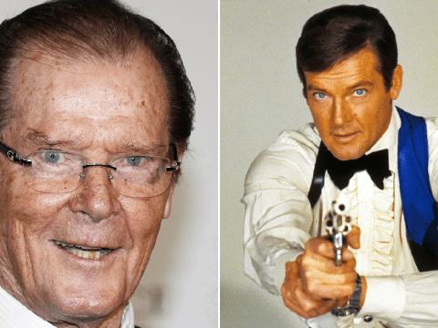 Brilliant Sir Roger Moore story goes viral again and it will brighten up your day