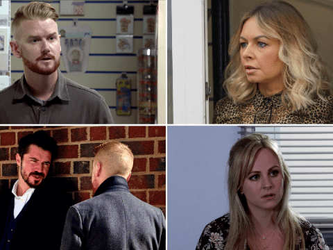 Coronation Street spoilers: The end is nigh for Gary Windass – how his downfall will play out