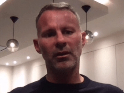 Ryan Giggs reveals how many signings Manchester United need to catch Liverpool