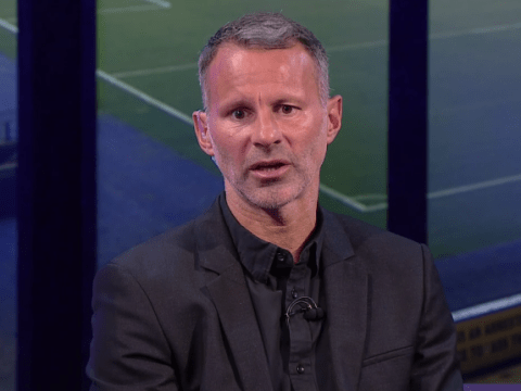 Ryan Giggs reveals how many signings Manchester United need to catch Liverpool and Manchester City