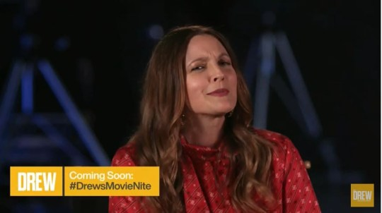 The Drew Barrymore Show updates