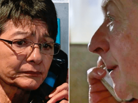 Coronation Street spoilers: Yasmeen Nazir is terrified as Geoff  Metcalfe reveals a sinister proposition