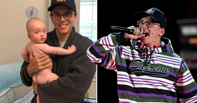 Logic Retiring After Album No Pressure To Focus On Fatherhood Metro News