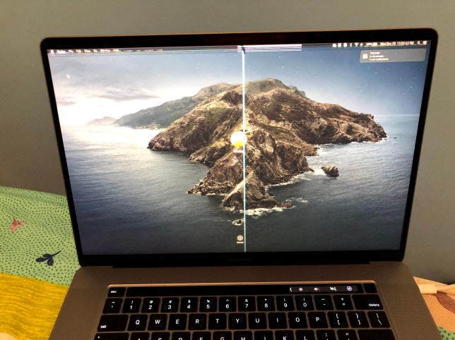 Why Macbook users should be wary of camera covers (Reddit/u/koolbe)