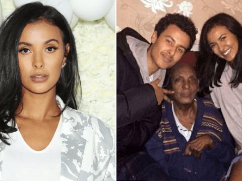 Maya Jama's beloved grandfather dies: 'Heaven gained another angel'