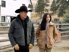 Yellowstone: Is Kevin Costner's drama based on a true story?