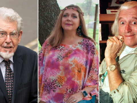 What is Cameo, the celebrity app where Carole Baskin was tricked into sending a message to Rolf Harris?
