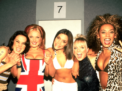 Mel C says Spice Girls are 'constantly talking about' another tour and aren't we all?