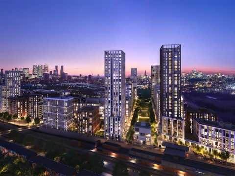 Looking to buy in London? We have some exciting news for you…