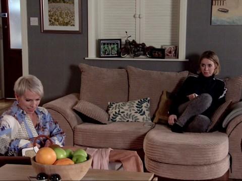 Coronation Street spoilers: Sue Devaney reveals huge drama for Debbie Webster and Abi Franklin