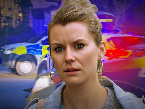 Emmerdale spoilers: The police come for Dawn Taylor as she's arrested in huge twist