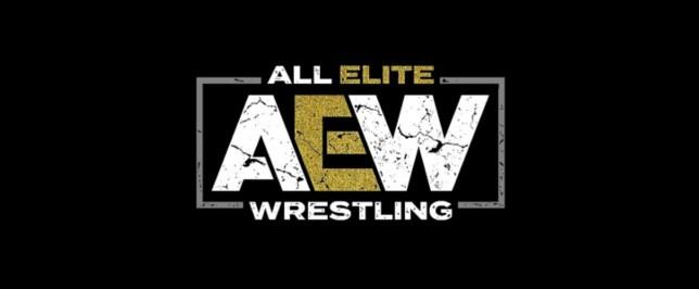 All Elite Wrestling - AEW - logo