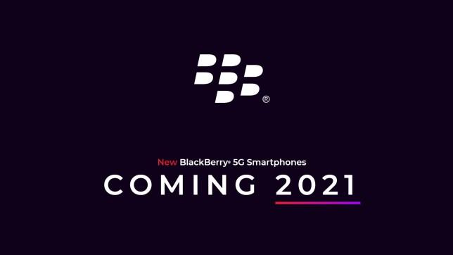BlackBerry is back (OnwardMobility)
