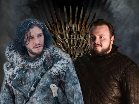 Game of Thrones fan theory could see Jon Snow and Samwell Tarly revealed as secret brothers in George RR Martin books