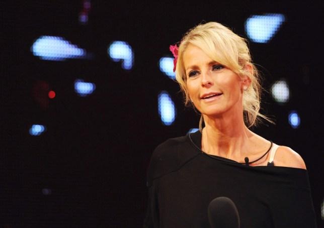 Ulrika Jonsson