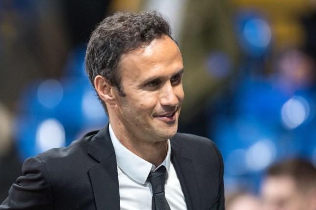 Carvalho was full of praise for him former team-mate