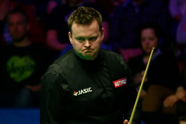 2019 Betfred World Snooker Championship - Day 6